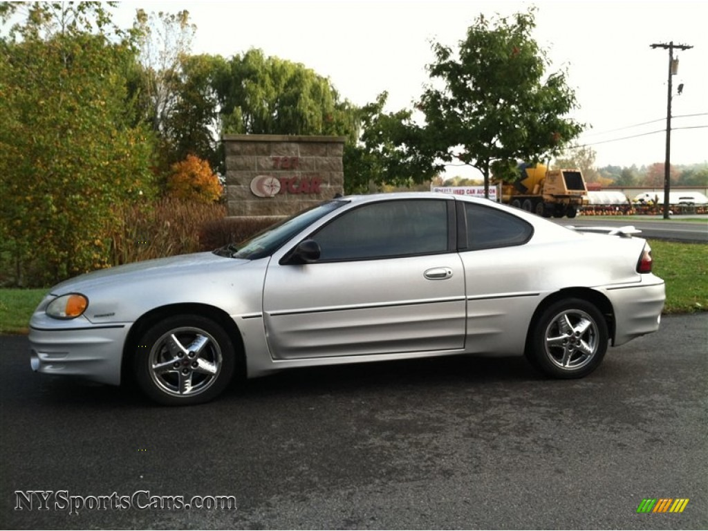 2003 Pontiac Grand Am Reviews, Specs and Prices | Cars.com