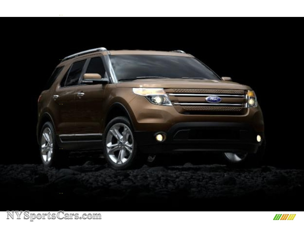 2013 Ford Explorer Sport For Sale >> Deleted Listing - 2013 Ford Explorer Limited 4WD in Kodiak Brown Metallic photo #2 - B31329 ...