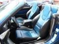 Jaguar XK XKR Convertible Pacific Blue Metallic photo #12