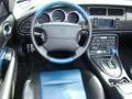Jaguar XK XKR Convertible Pacific Blue Metallic photo #15