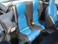 Jaguar XK XKR Convertible Pacific Blue Metallic photo #24