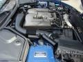 Jaguar XK XKR Convertible Pacific Blue Metallic photo #29