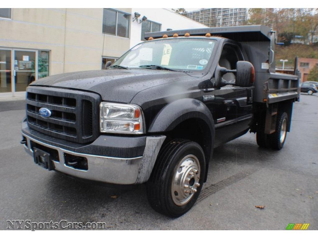 2007 Ford F550 XL Super Duty service truck | Item F5534 | SO...