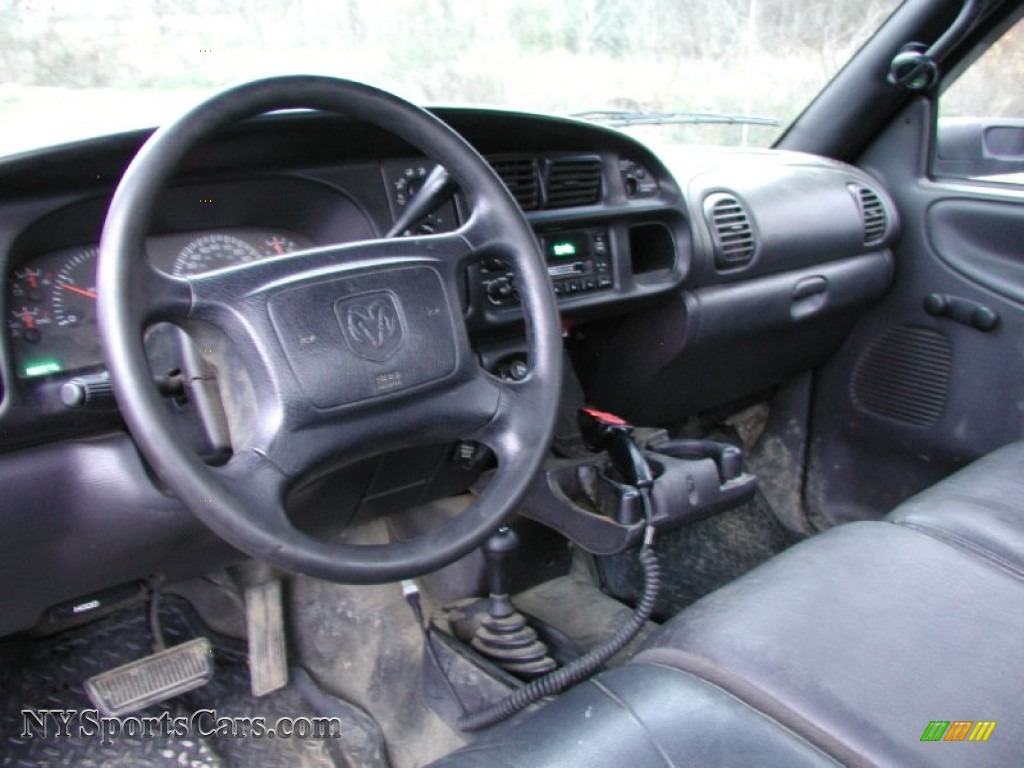 2002 dodge ram 3500 slt regular cab 4x4 dually plow truck in patriot blue metallic photo 57 219957 nysportscars com cars for sale in new york nysportscars com