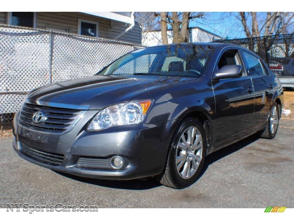 2008 toyota avalon touring in magnetic gray metallic 322741 cars for sale. Black Bedroom Furniture Sets. Home Design Ideas