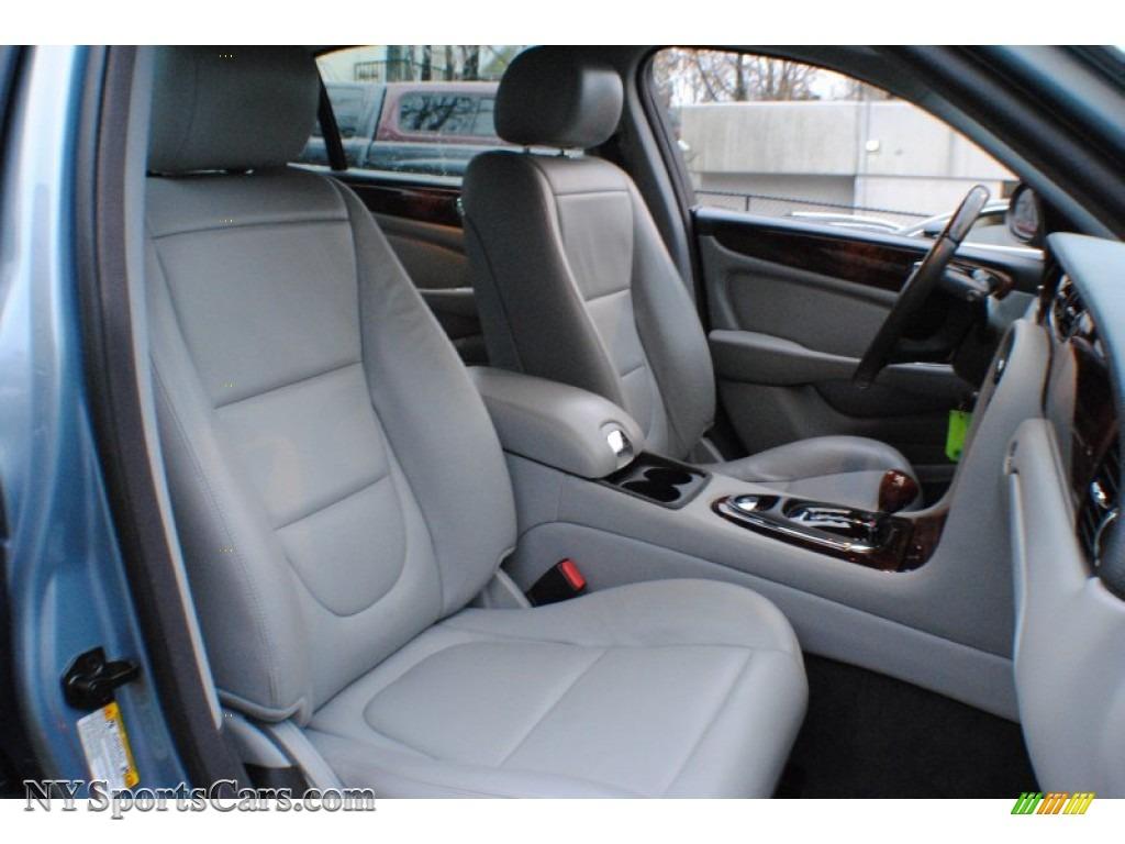 Subaru Northern Blvd >> 2005 Jaguar XJ XJ8 L in Zircon Metallic photo #10 - G47138 ...