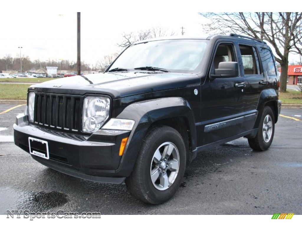 jeep liberty sport 4x4. Cars Review. Best American Auto & Cars Review
