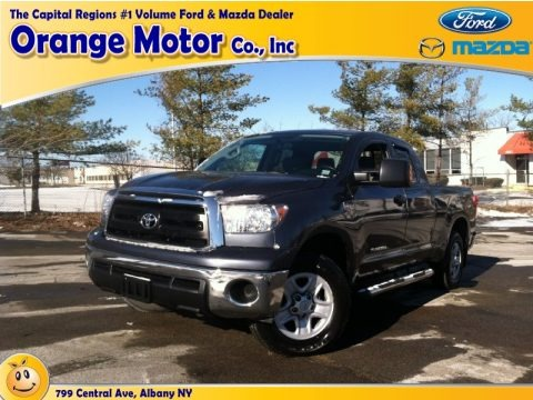 2012 Acura on 2011 Toyota Tundra Trd Rock Warrior Double Cab 4x4 In Super White