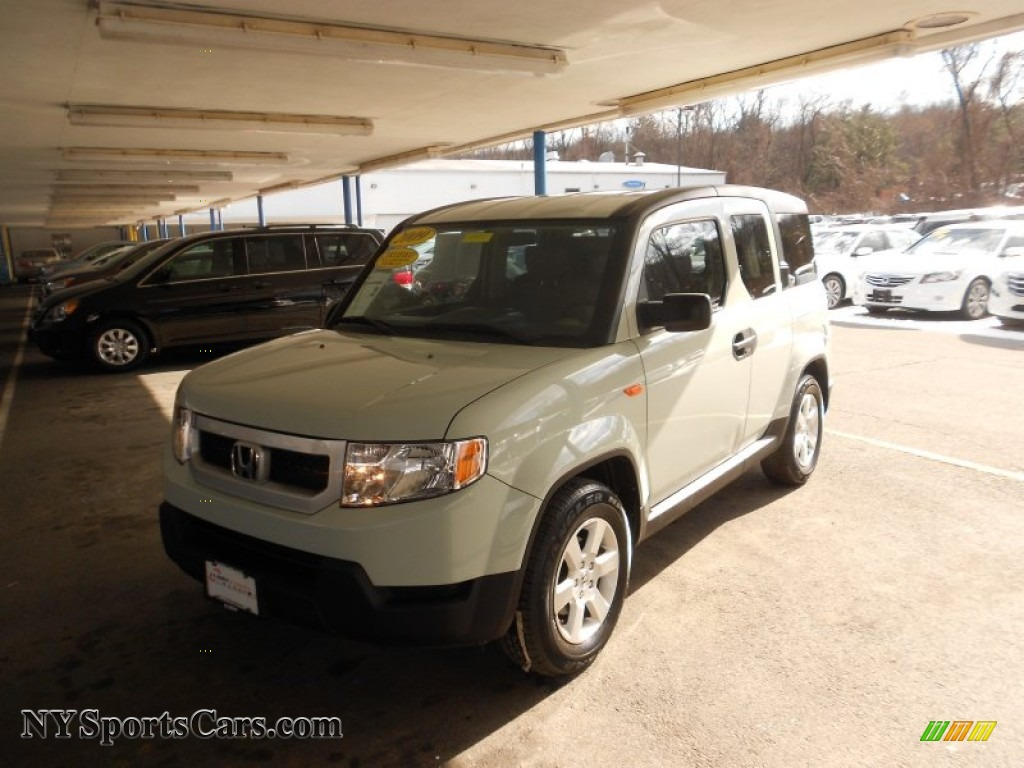 2009 honda element ex awd in omni blue pearl photo 7 000255 cars for. Black Bedroom Furniture Sets. Home Design Ideas