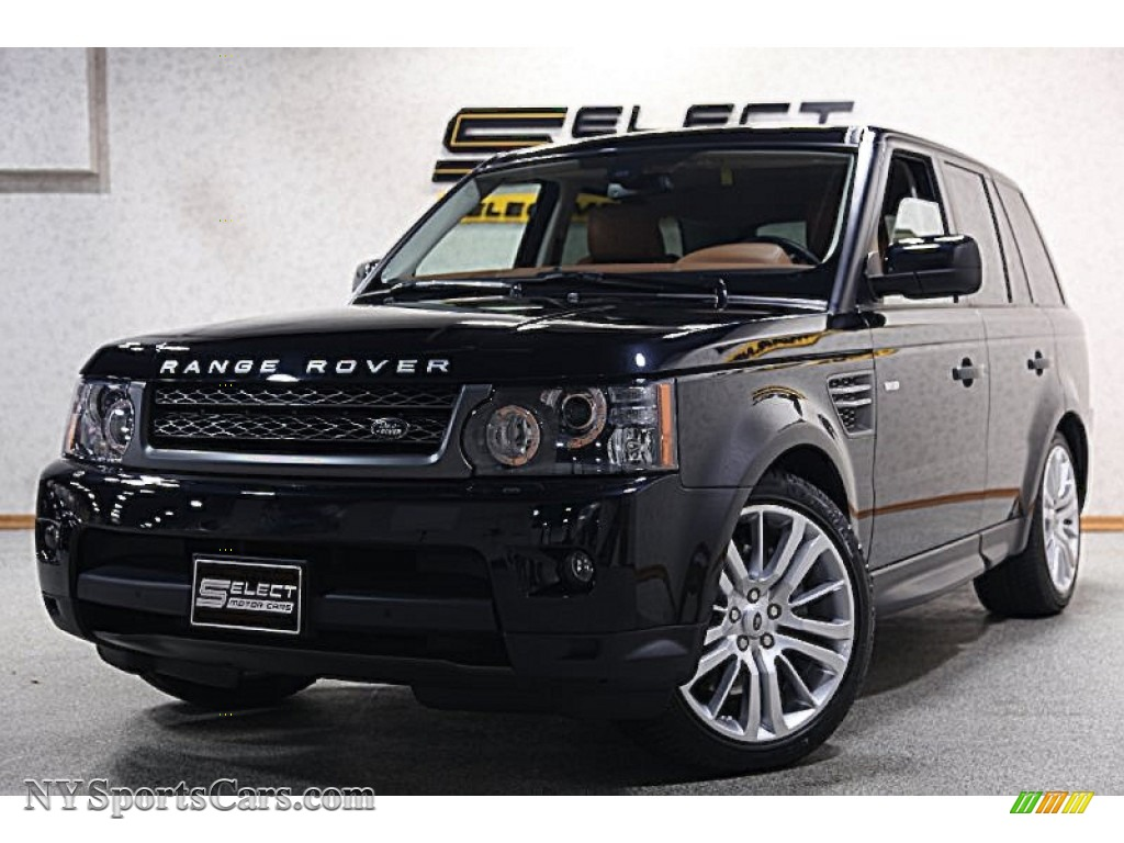 2011 land rover range rover sport hse lux in baltic blue 709718 cars for. Black Bedroom Furniture Sets. Home Design Ideas