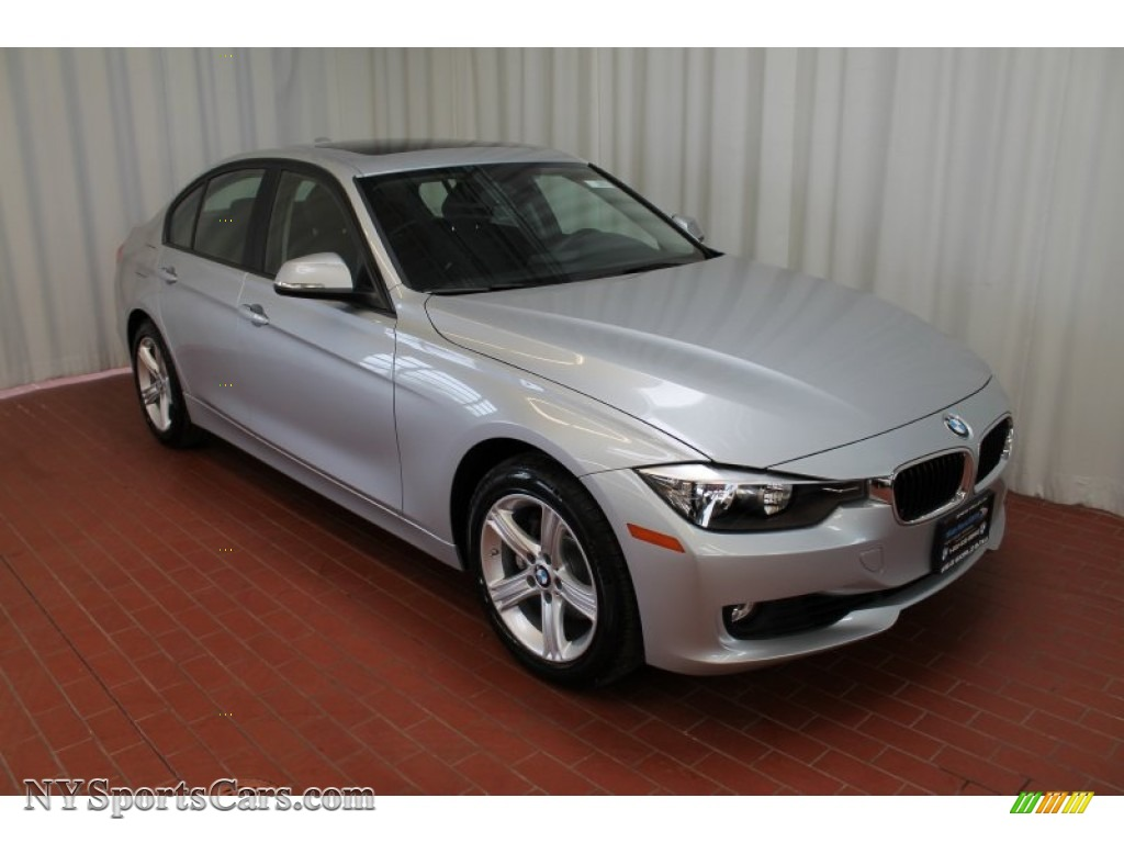 2013 bmw 3 series 328i xdrive sedan in glacier silver. Black Bedroom Furniture Sets. Home Design Ideas