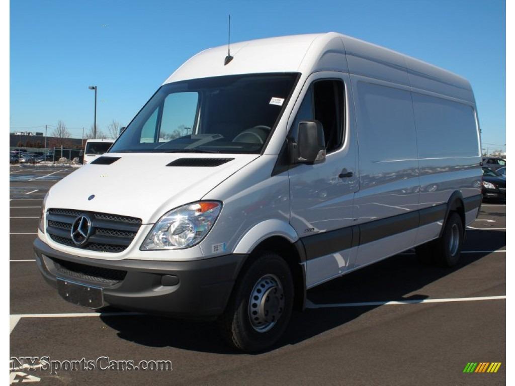 2013 mercedes benz sprinter 3500 high roof cargo van in for Mercedes benz sprinter cargo