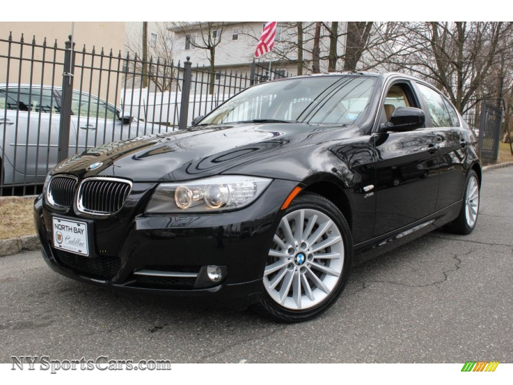 2011 bmw 3 series 335i xdrive sedan in jet black 917754 cars for sale in. Black Bedroom Furniture Sets. Home Design Ideas