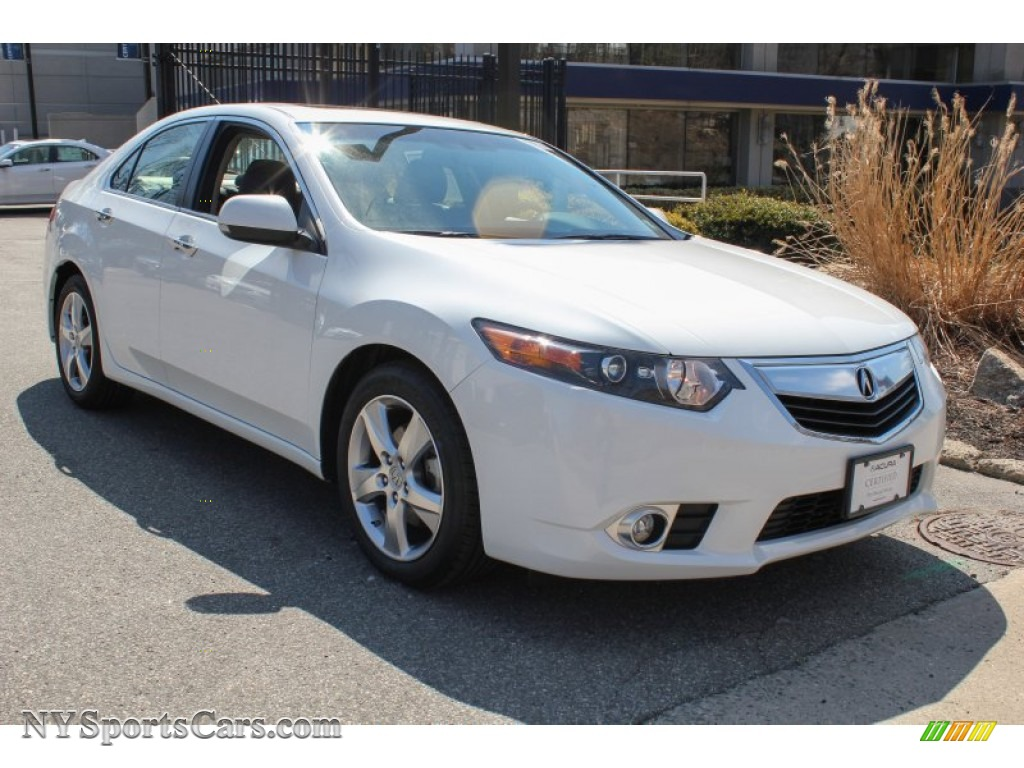 2012 acura tsx technology sedan in bellanova white pearl. Black Bedroom Furniture Sets. Home Design Ideas