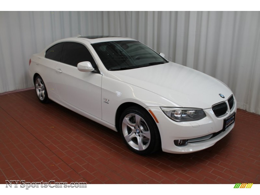 2011 bmw 3 series 335i xdrive coupe in alpine white 262317 cars for sale. Black Bedroom Furniture Sets. Home Design Ideas