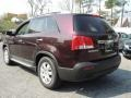 Kia Sorento LX Dark Cherry photo #5
