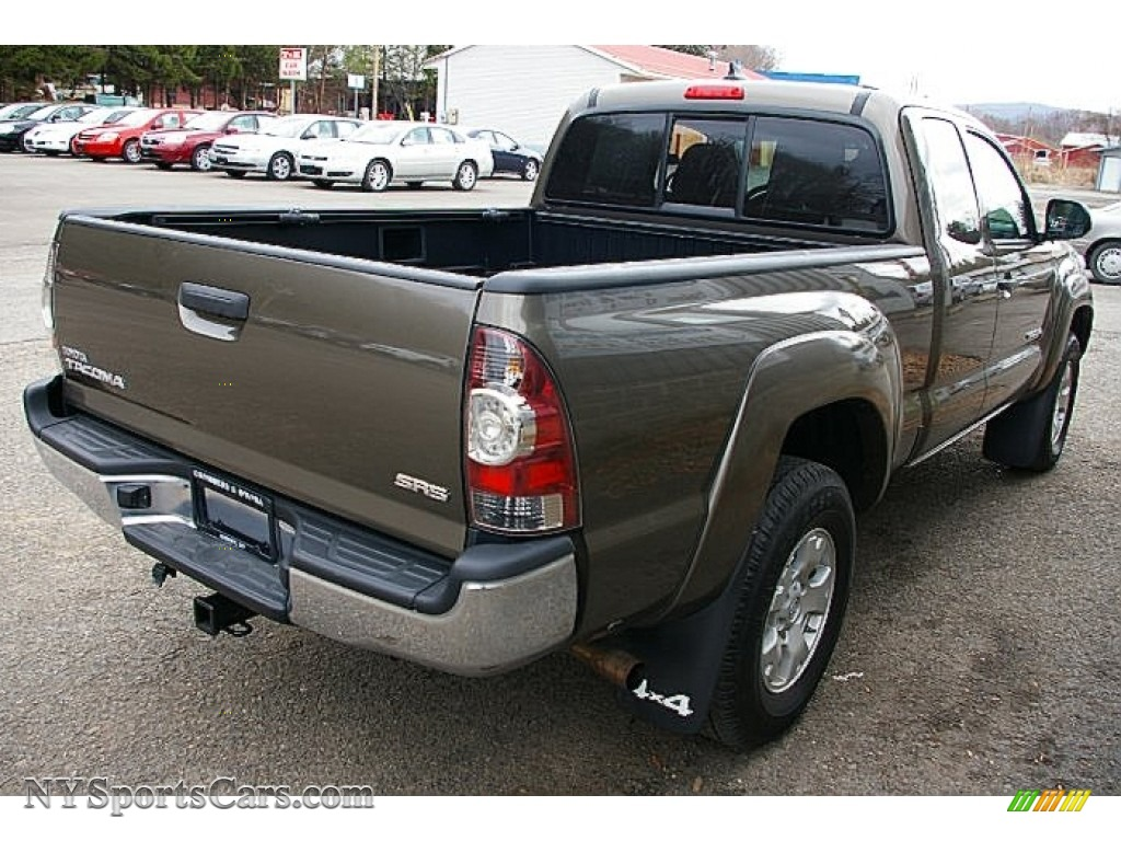 2012 toyota tacoma sr5 access cab 4x4 in pyrite mica photo 9 016005 cars. Black Bedroom Furniture Sets. Home Design Ideas