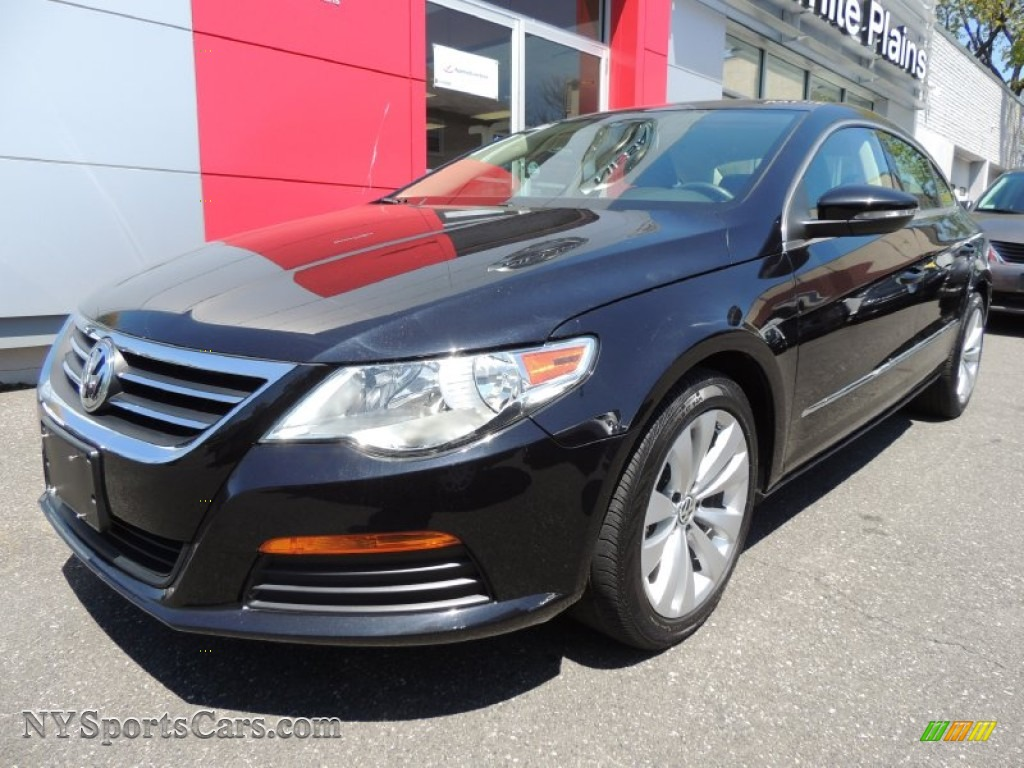 2011 volkswagen cc sport in deep black metallic 704632 cars for sale in. Black Bedroom Furniture Sets. Home Design Ideas