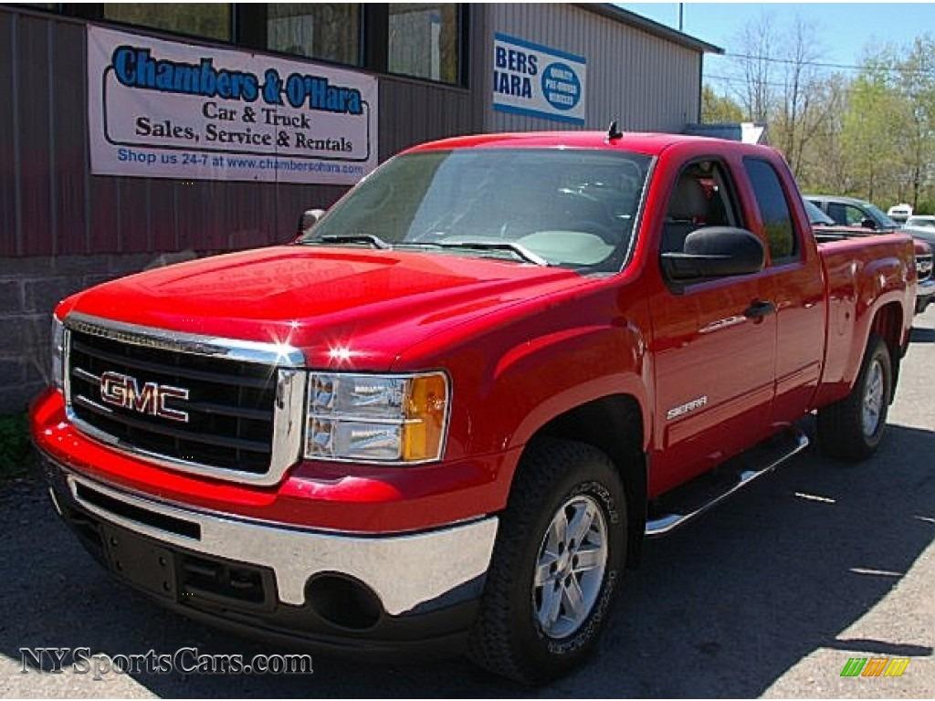2010 gmc sierra 1500 sle 4wd