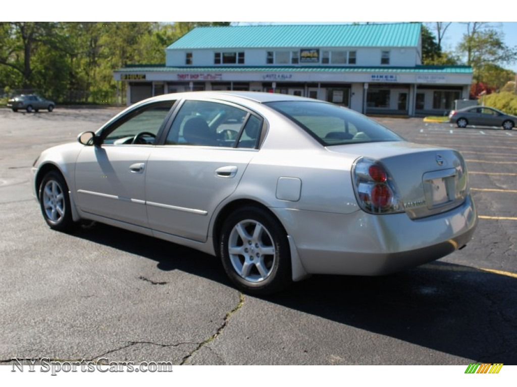 Nissan Altima Coupe 2010 Silver Www Imgkid Com The