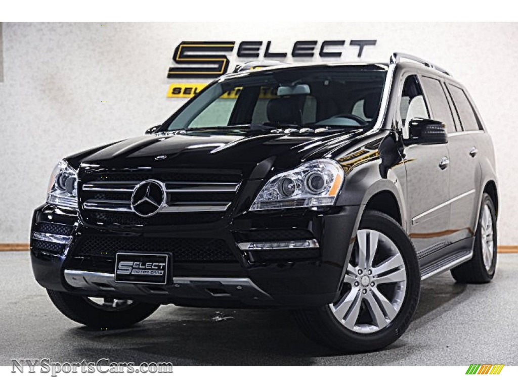 2011 mercedes benz gl 450 4matic in black 635228 for Mercedes benz 450 gl for sale