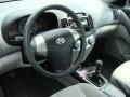 Hyundai Elantra Blue Ebony Black photo #9