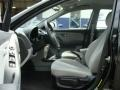 Hyundai Elantra Blue Ebony Black photo #10