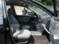 Hyundai Elantra Blue Ebony Black photo #24