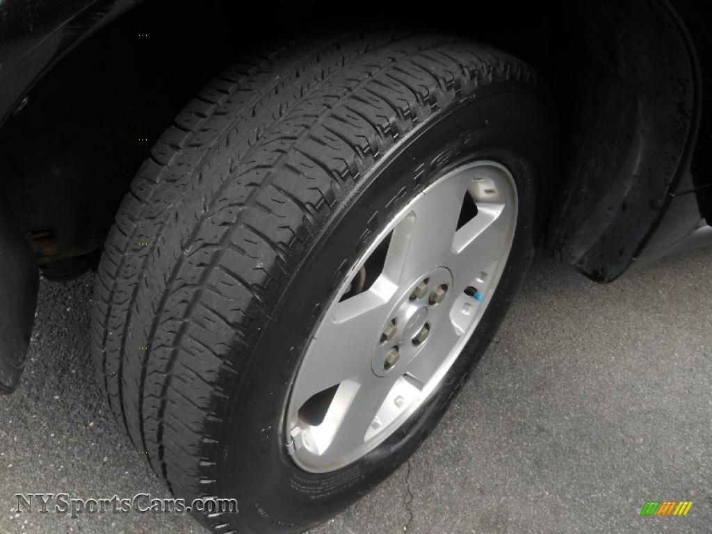 2006 VUE V6 AWD - Black Onyx / Gray photo #26