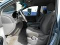 Toyota Sienna LE Blue Mirage Metallic photo #10