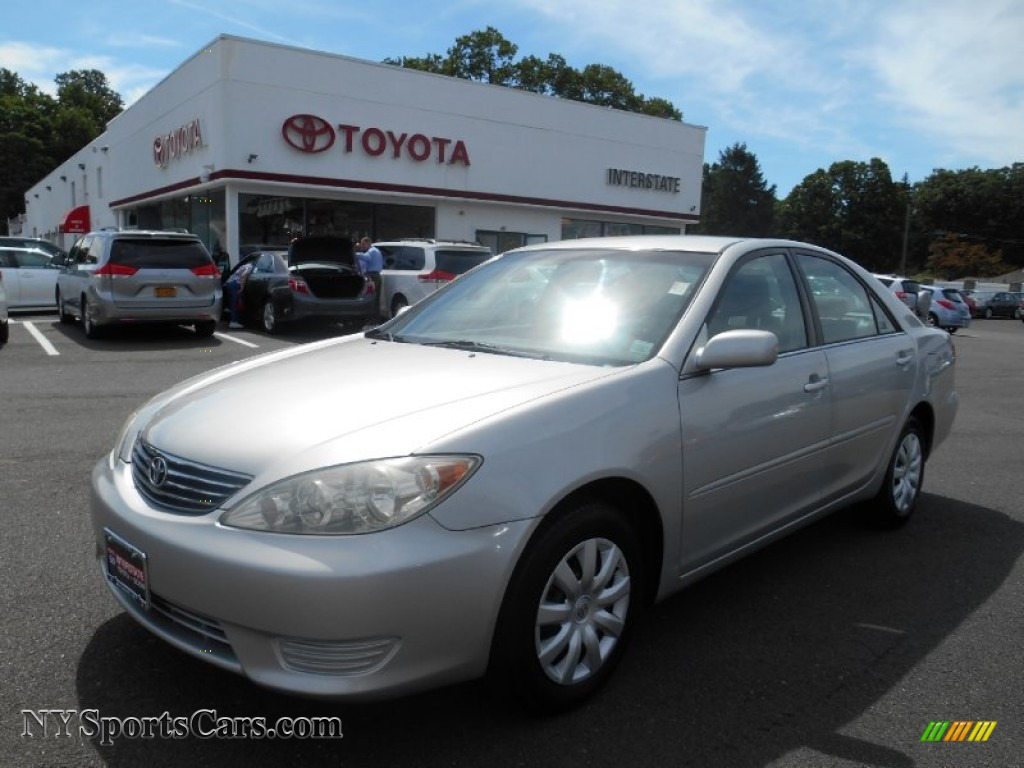 toyota camry 2006 gray 2006 phantom gray pearl toyota camry le 57034168 car color 2006 toyota. Black Bedroom Furniture Sets. Home Design Ideas