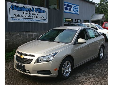 Smithtown Acura on 2011 Chevrolet Cruze Ltz In Black Granite Metallic   146554