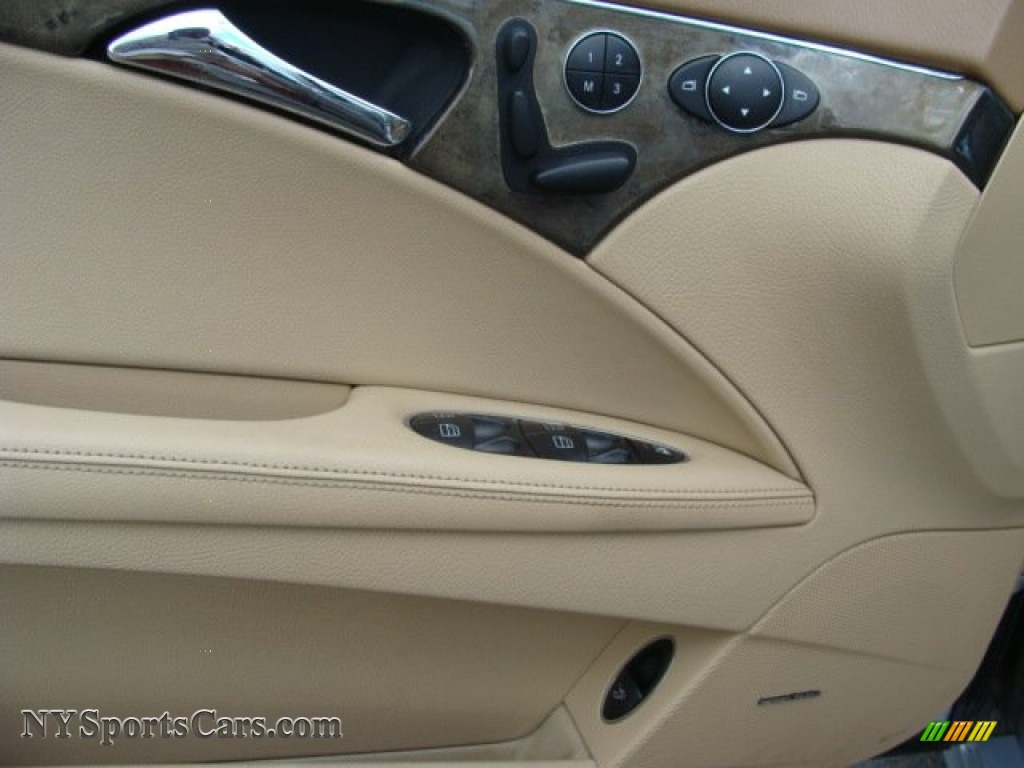 2007 E 350 4Matic Sedan - Iridium Silver Metallic / Cashmere photo #8