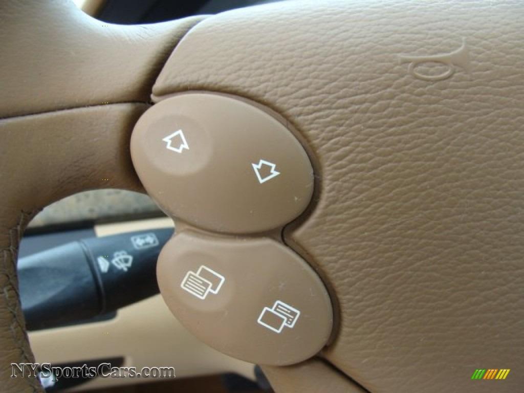 2007 E 350 4Matic Sedan - Iridium Silver Metallic / Cashmere photo #14