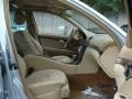 Mercedes-Benz E 350 4Matic Sedan Iridium Silver Metallic photo #25
