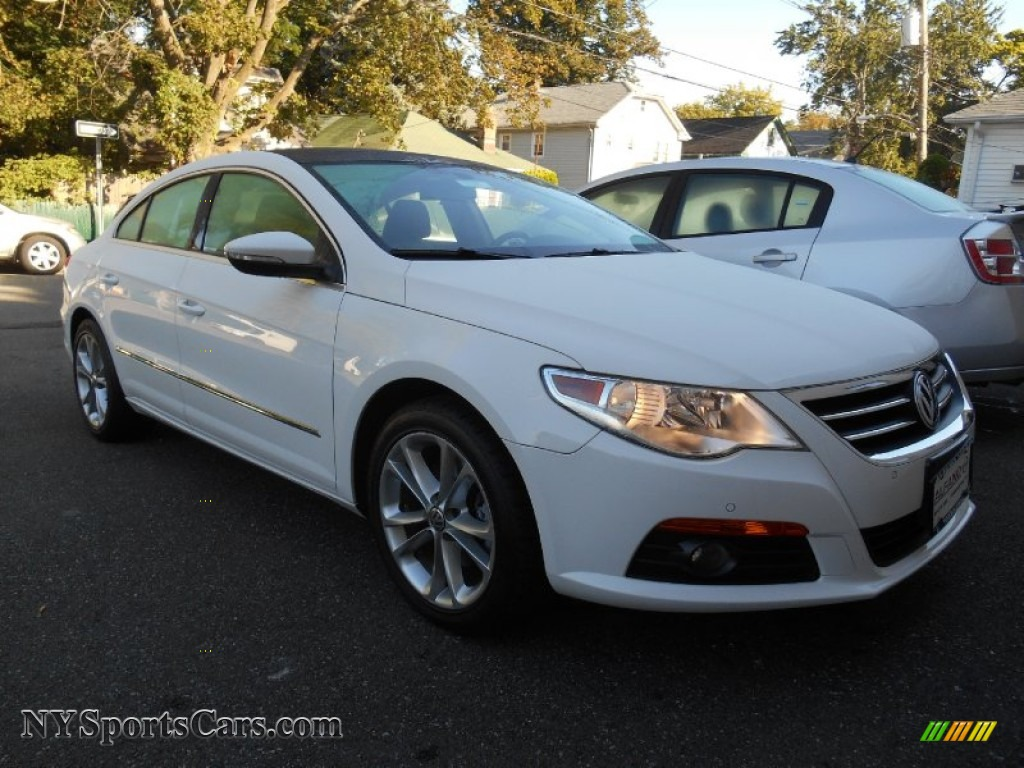 2009 volkswagen cc luxury in candy white 559300. Black Bedroom Furniture Sets. Home Design Ideas