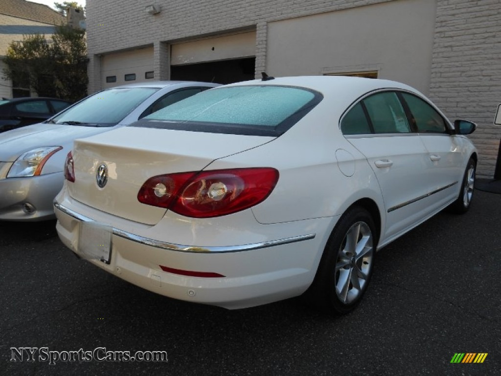 2009 volkswagen cc luxury in candy white photo 5 559300. Black Bedroom Furniture Sets. Home Design Ideas