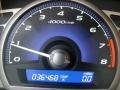 Honda Civic EX Sedan Taffeta White photo #17