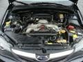 Subaru Impreza 2.5i Premium Wagon Dark Gray Metallic photo #30