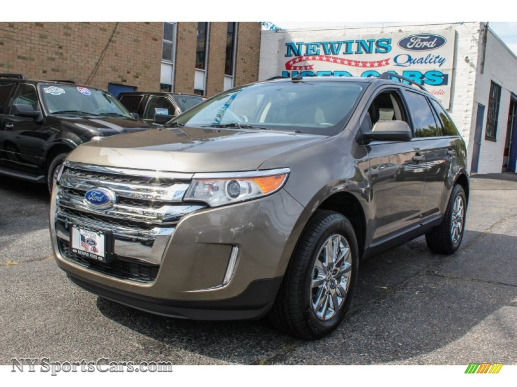 Image Result For Ford Edge Limited For Sale