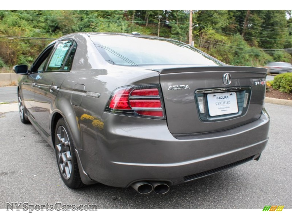 2007 acura tl 3 5 type s in carbon bronze pearl photo 5 049257 cars for. Black Bedroom Furniture Sets. Home Design Ideas