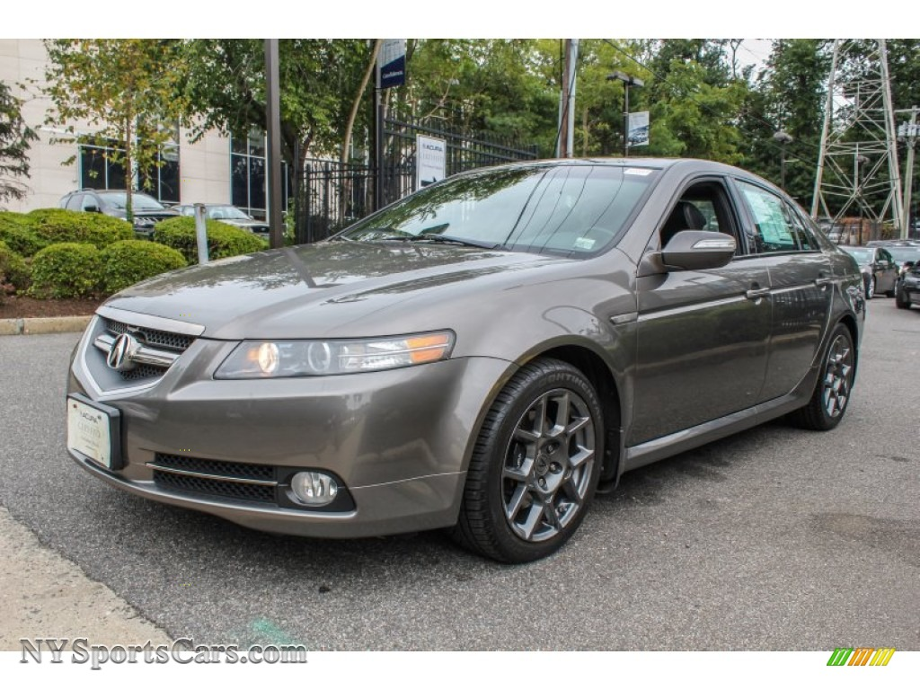 2007 acura tl 3 5 type s in carbon bronze pearl photo 6 049257 cars for. Black Bedroom Furniture Sets. Home Design Ideas