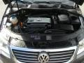 Volkswagen Passat Lux Sedan United Gray photo #28