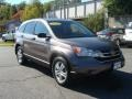 Honda CR-V EX 4WD Urban Titanium Metallic photo #3