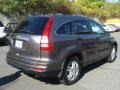 Honda CR-V EX 4WD Urban Titanium Metallic photo #4