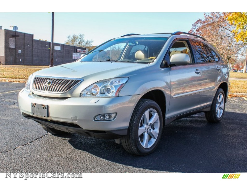 2005 lexus rx 330 awd in bamboo pearl 047423 cars for sale in new york. Black Bedroom Furniture Sets. Home Design Ideas