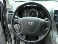 Hyundai Entourage GLS Stardust Silver photo #13
