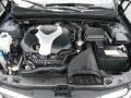 Hyundai Sonata SE 2.0T Harbor Gray Metallic photo #26