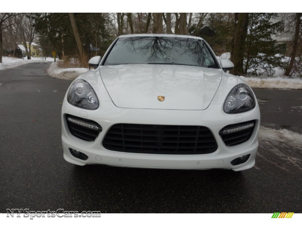 2013 porsche cayenne gts in white photo 2 a79211 cars for sale in new york. Black Bedroom Furniture Sets. Home Design Ideas