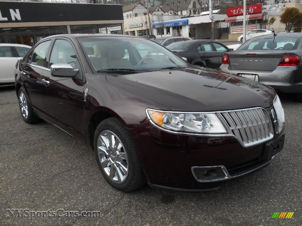 2012 lincoln mkz awd in bordeaux reserve metallic 825679 cars for sale in. Black Bedroom Furniture Sets. Home Design Ideas